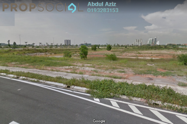 For Sale Land at NeoCyber, Cyberjaya Freehold Unfurnished 0R/0B 43.1m