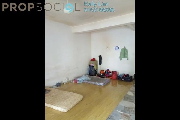 Terrace For Sale in Section 8, Bandar Mahkota Cheras Freehold Unfurnished 4R/3B 510k