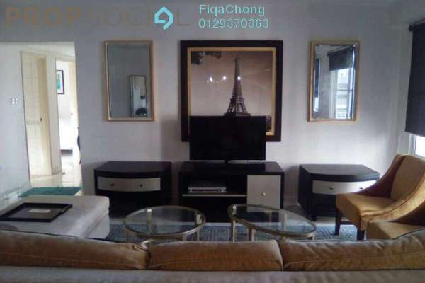 Condominium For Rent in Laman Suria, Mont Kiara Freehold Fully Furnished 3R/2B 2.8k