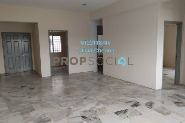 Apartment For Rent in Vista Prima, Puchong Freehold Semi Furnished 3R/2B 850translationmissing:en.pricing.unit