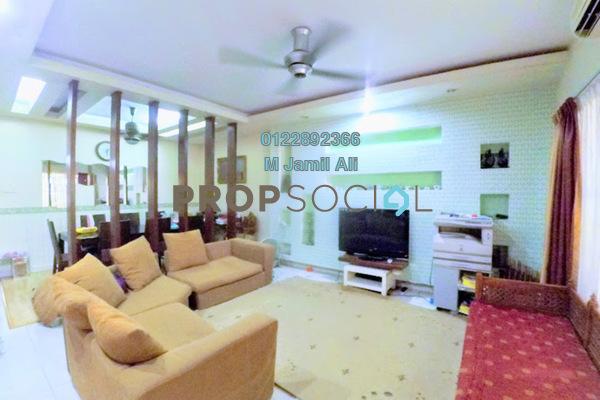 Link For Sale in Sunway Batu Caves, Batu Caves Leasehold Semi Furnished 4R/4B 750k