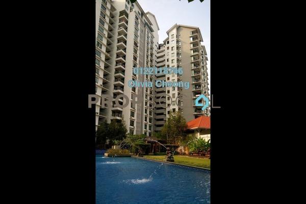 Condominium For Rent in Atmosfera, Bandar Puchong Jaya Freehold Fully Furnished 3R/3B 2.3k