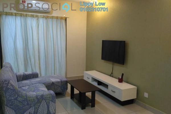 SoHo/Studio For Rent in Maisson, Ara Damansara Freehold Fully Furnished 1R/1B 1.8k