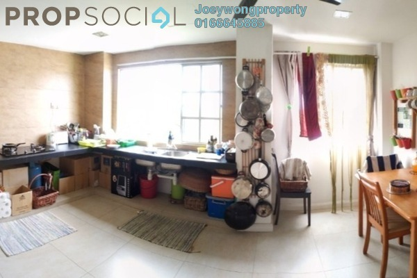 Apartment For Sale in Le Chateau, Seputeh Freehold Semi Furnished 3R/2B 540k