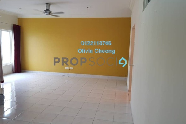 Condominium For Rent in Desa Impiana, Puchong Freehold Semi Furnished 3R/2B 1.35k