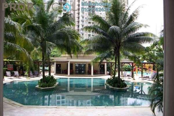 Shop For Sale in Armanee Terrace I, Damansara Perdana Leasehold Unfurnished 0R/0B 695k