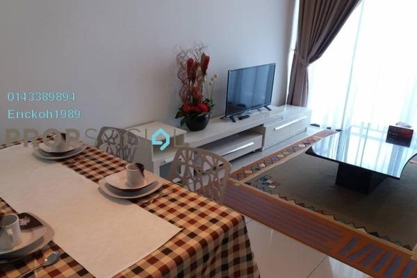 Condominium For Rent in Urbana Residences @ Ara Damansara, Ara Damansara Freehold Fully Furnished 2R/2B 2.5k