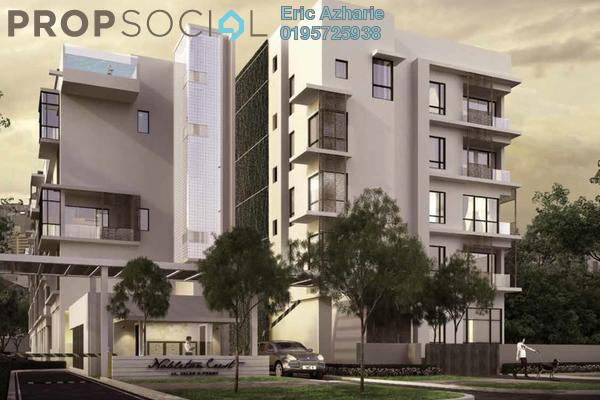 Duplex For Rent in Nobleton Crest, Ampang Hilir Freehold Semi Furnished 4R/5B 15k