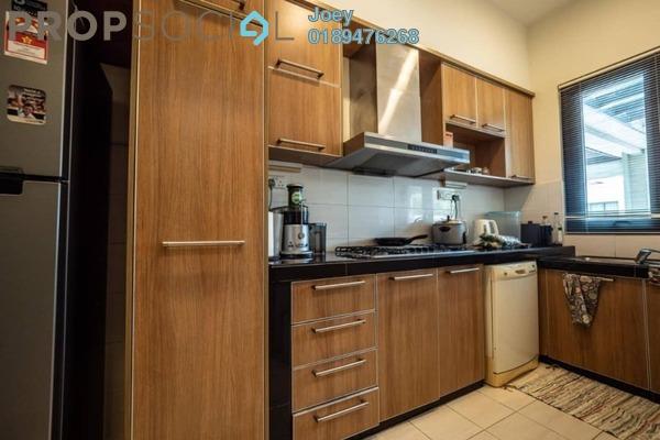 Villa For Sale in Kiara Hills, Mont Kiara Freehold Semi Furnished 5R/6B 3.6m