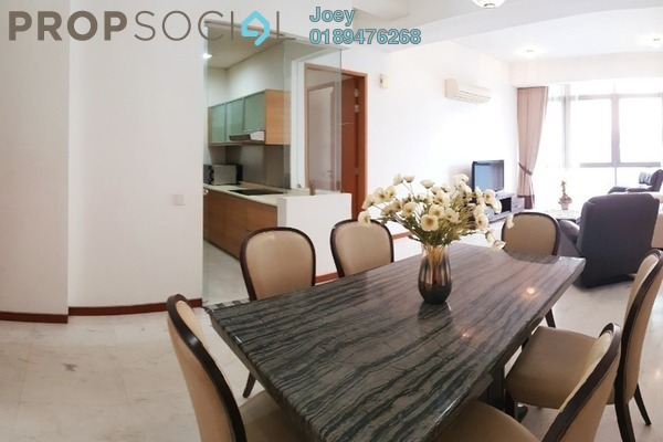 Condominium For Sale in Twins, Damansara Heights Freehold Fully Furnished 3R/4B 1.5m