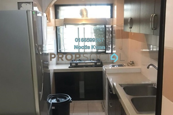 Apartment For Sale in Puncak Banyan, Cheras Freehold Fully Furnished 3R/2B 355k