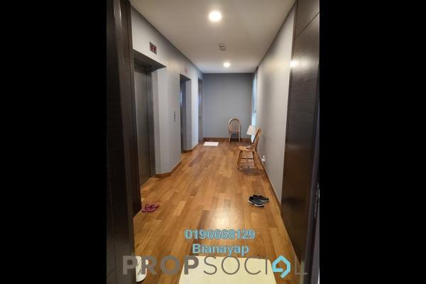 Condominium For Rent in Uptown Residences, Damansara Utama Freehold Fully Furnished 3R/3B 6.2k