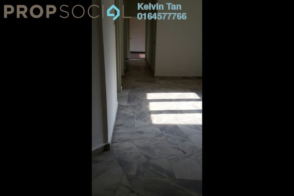 Apartment For Sale in Pangsapuri Bukit Beruang Utama, Bukit Beruang Freehold Fully Furnished 3R/2B 398k