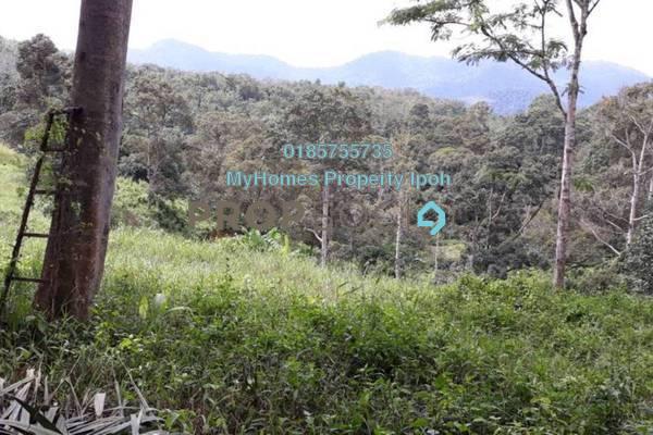 Land For Sale in Taman Seri Delima II, Kuala Kangsar Freehold Unfurnished 1R/1B 17m