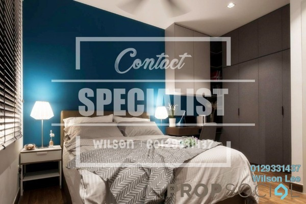 Condominium For Sale in Nadia, Desa ParkCity Freehold Fully Furnished 2R/2B 800k