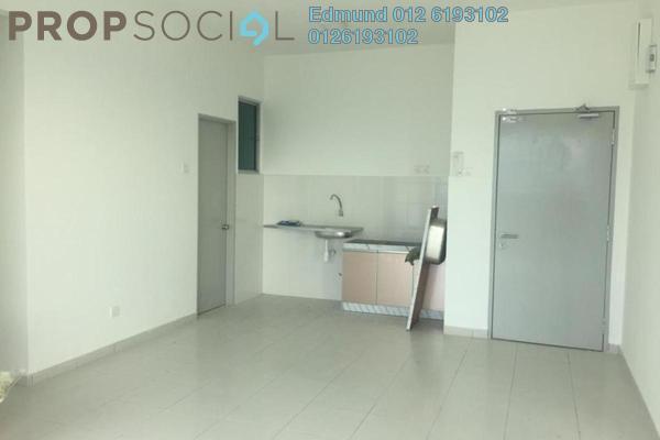 Condominium For Sale in The Zizz, Damansara Damai Freehold Semi Furnished 3R/2B 465k
