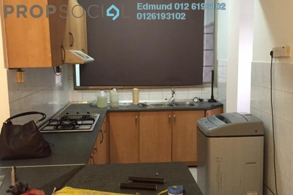 Condominium For Rent in Kelana D'Putera, Kelana Jaya Freehold Semi Furnished 3R/2B 1.8k