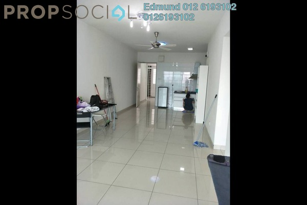 Condominium For Sale in The Regina, UEP Subang Jaya Freehold Semi Furnished 3R/2B 600k