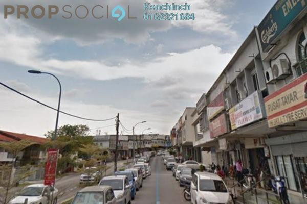 Shop For Rent in Taman Paramount, Petaling Jaya Freehold Unfurnished 0R/1B 5k
