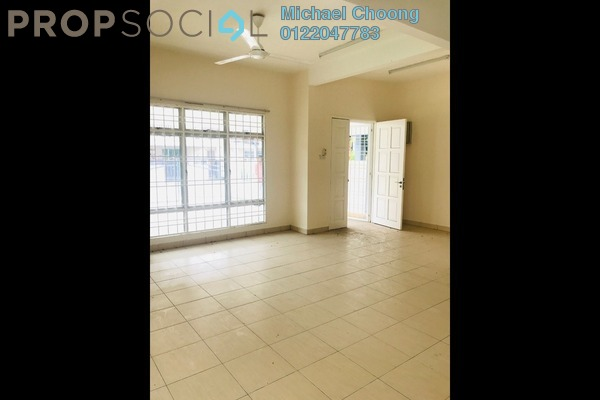 For Sale Terrace at KiPark Puchong, Puchong Leasehold Unfurnished 4R/3B 700k