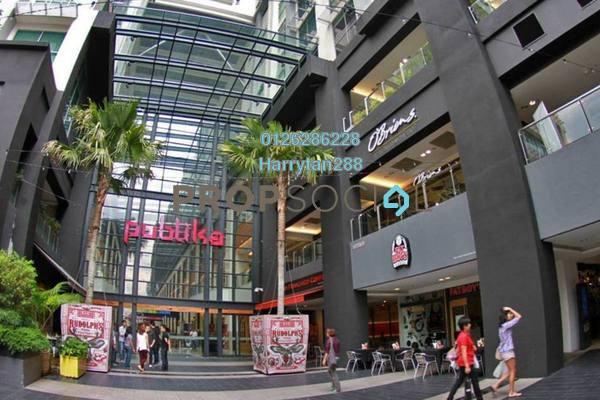 For Sale Shop at Bangi Gateway, Bandar Baru Bangi Freehold Unfurnished 1R/2B 2.2m