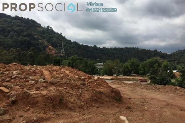 Land For Sale in Taman Sentul Jaya, Sentul Freehold Unfurnished 0R/0B 15.7m