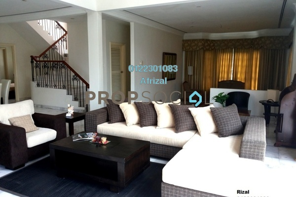 Condominium For Sale in Kenny Heights Sanctuary, Kenny Heights Freehold semi_furnished 4R/6B 2.4m