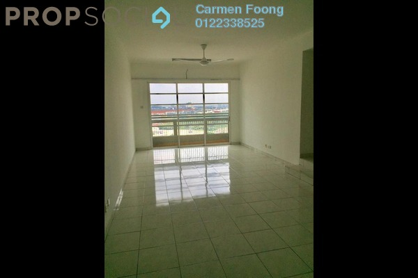 Condominium For Rent in Sterling, Kelana Jaya Freehold Unfurnished 3R/2B 2.2k