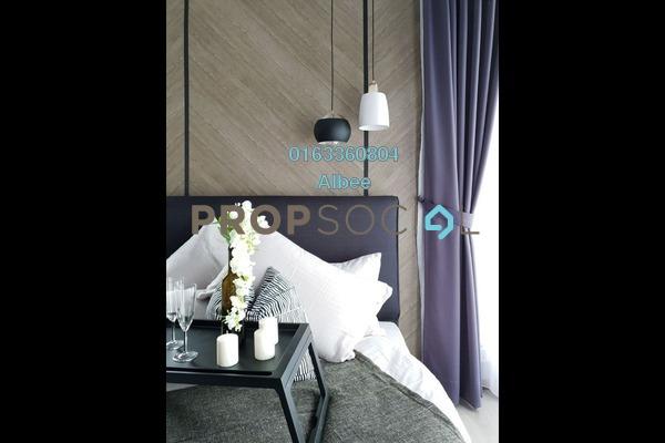 Condominium For Rent in Anjali @ North Kiara, Segambut Freehold Fully Furnished 3R/2B 3.6k