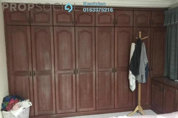 Condominium For Sale in Seri Mas, Bandar Sri Permaisuri Freehold Unfurnished 3R/2B 288k
