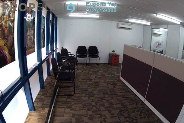 Office For Rent in Sri Mutiara, Sungai Besi Freehold Fully Furnished 0R/2B 1.8k