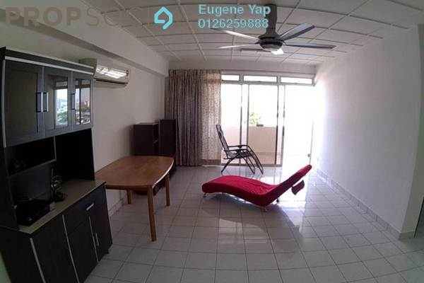 Office For Sale in Sri Mutiara, Sungai Besi Freehold Fully Furnished 3R/2B 450k