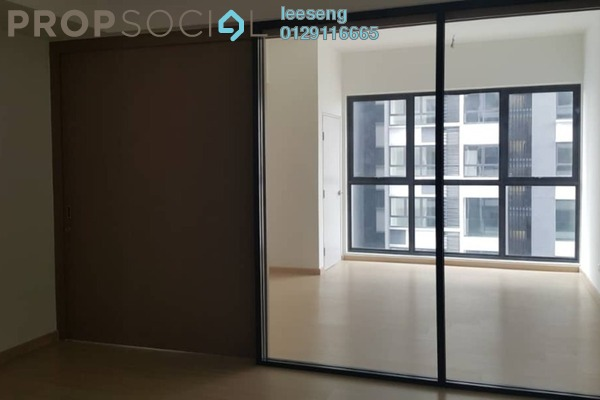 Office For Rent in D'Sara Sentral, Sungai Buloh Freehold Semi Furnished 1R/1B 1.5k