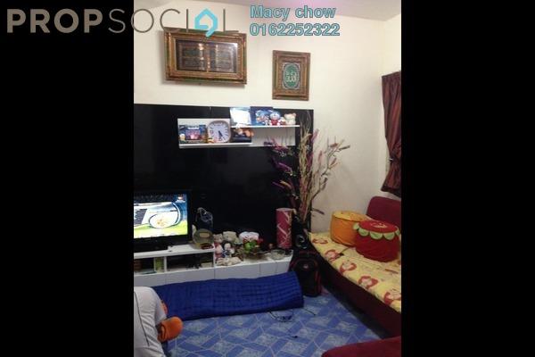 Condominium For Sale in Taman Damai Impian 2, Bandar Damai Perdana Freehold Unfurnished 3R/2B 260k