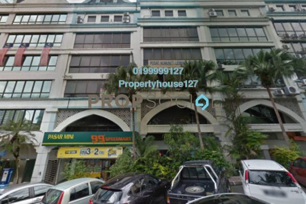 Office For Rent in Bangsar Utama, Bangsar Freehold Fully Furnished 0R/0B 3.5k