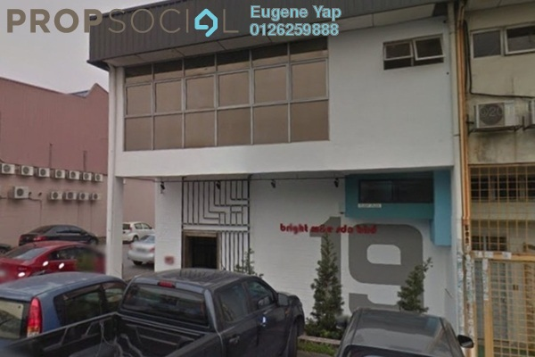Factory For Sale in Surian Industrial Park, Kota Damansara Freehold Unfurnished 2R/2B 1.68m