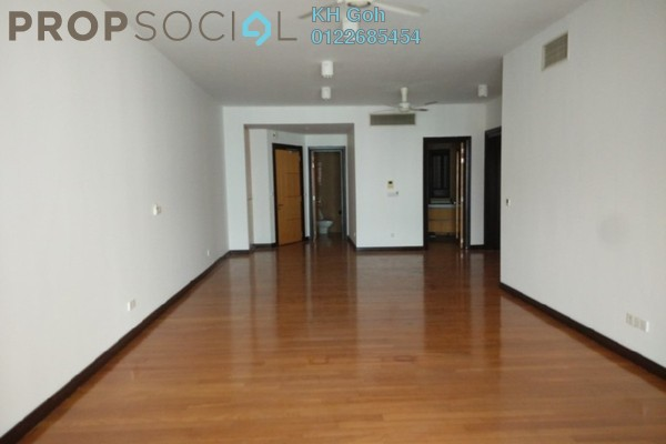 Condominium For Sale in Cendana, KLCC Freehold Semi Furnished 3R/5B 1.49m