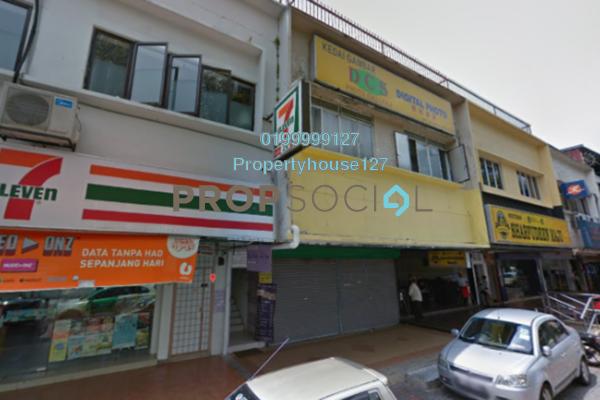 Shop For Rent in PJ New Town, Petaling Jaya Freehold Unfurnished 0R/0B 11k