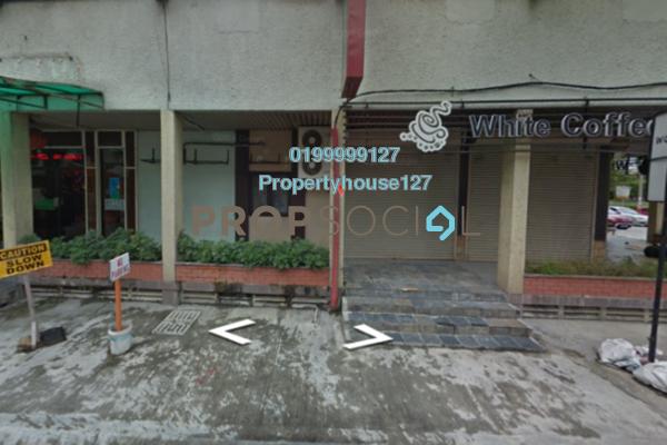 Shop For Rent in Jalan Barat, Pudu Freehold Unfurnished 0R/0B 10k