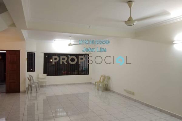 Terrace For Rent in BU7, Bandar Utama Freehold Unfurnished 6R/4B 2.3k