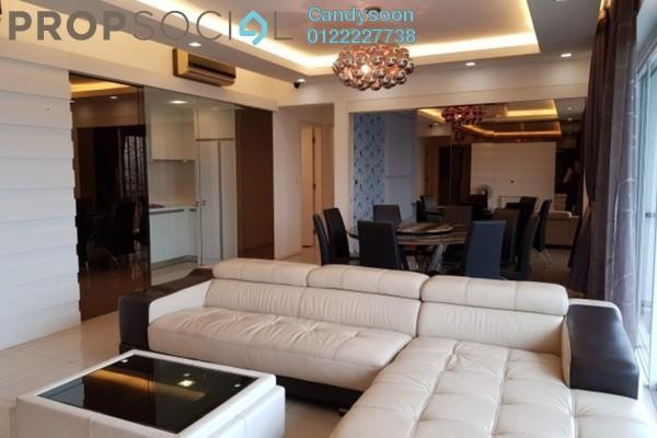 Condominium For Sale in One Jelatek, Setiawangsa Freehold Fully Furnished 3R/3B 880k