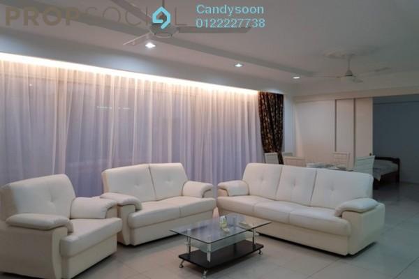 Condominium For Rent in One Jelatek, Setiawangsa Freehold Fully Furnished 3R/3B 3.5k