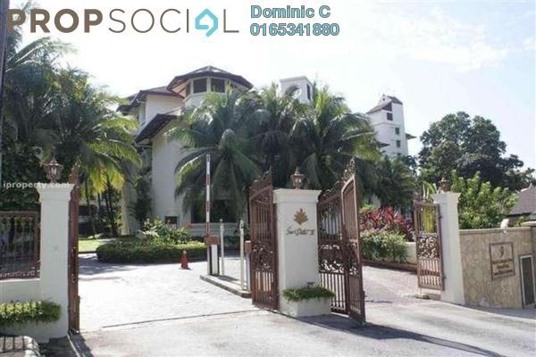 Condominium For Rent in Seri Duta II, Kenny Hills Freehold Semi Furnished 4R/3B 3.5k