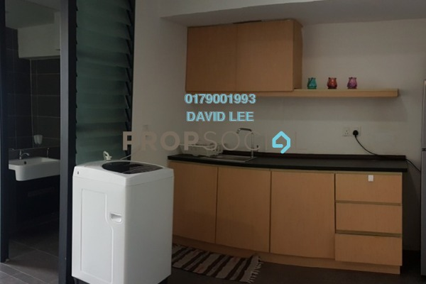 Condominium For Sale in Empire Damansara, Damansara Perdana Freehold Fully Furnished 1R/2B 410k