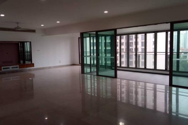 Duplex For Sale in 10 Mont Kiara, Mont Kiara Freehold Semi Furnished 4R/0B 3.75m
