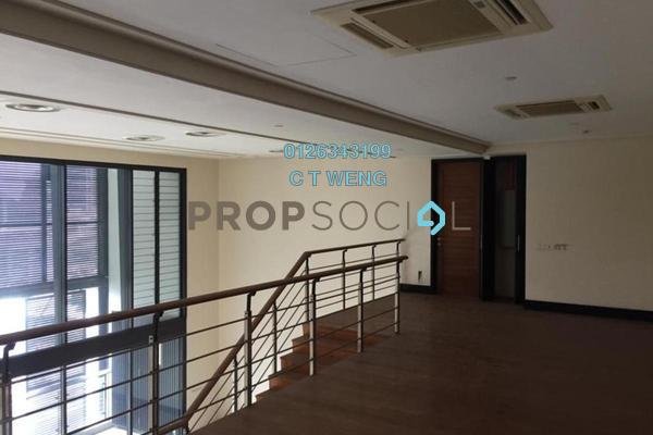 Condominium For Sale in The Binjai On The Park, KLCC Freehold Semi Furnished 4R/6B 10.5m