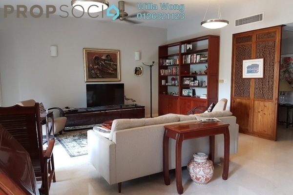 Condominium For Rent in Hampshire Park, KLCC Freehold Fully Furnished 2R/2B 6.5k