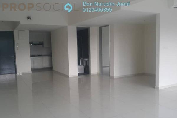Condominium For Rent in Infiniti3 Residences, Wangsa Maju Freehold Semi Furnished 3R/4B 3.6k