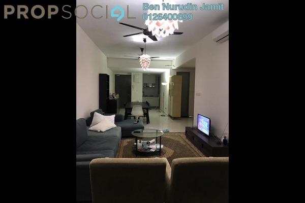Condominium For Rent in Infiniti3 Residences, Wangsa Maju Freehold Fully Furnished 2R/2B 3.5k