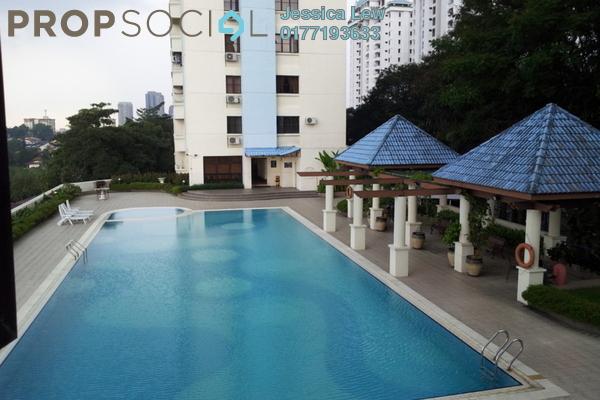 Condominium For Sale in Prima 16, Petaling Jaya Freehold Semi Furnished 2R/2B 799k